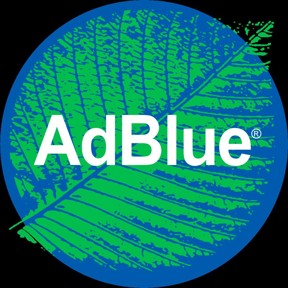 adblue label