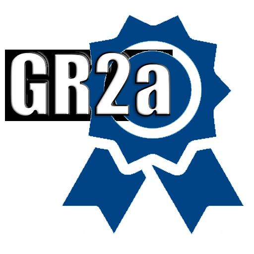 Сертификация GR2a