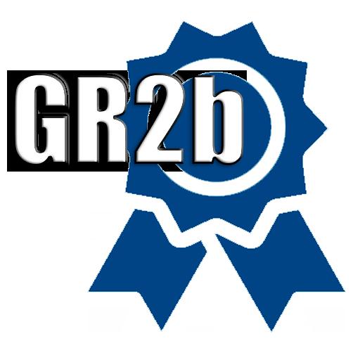 Сертификация GR2b
