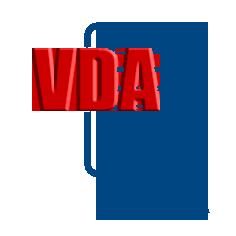 VDA certificate