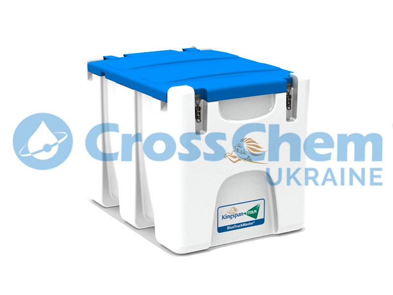Купить мобильное оборудование KinпSpan - BlueTruckMaster 200