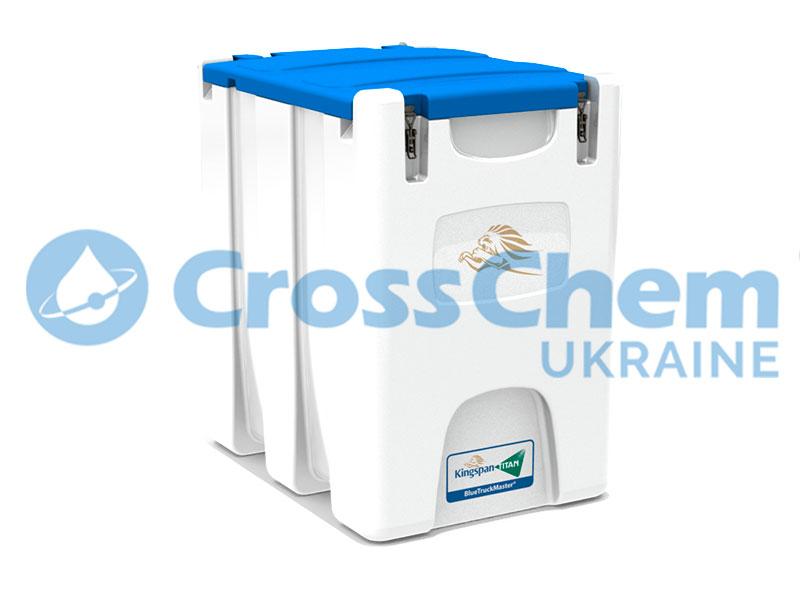 Купить мобильное оборудование KinпSpan - BlueTruckMaster 300