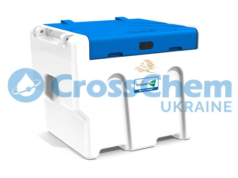 Купить мобильное оборудование KinпSpan - BlueTruckMaster 430