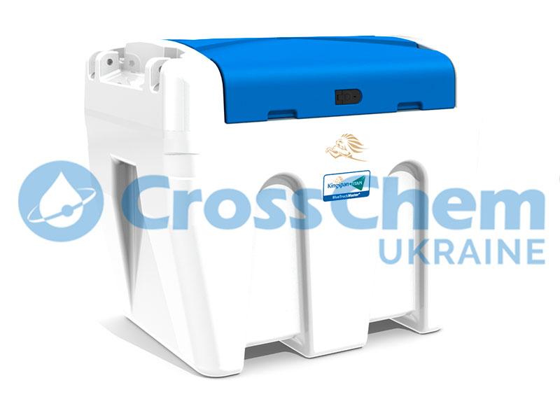 Купить мобильное оборудование KinпSpan - BlueTruckMaster 900