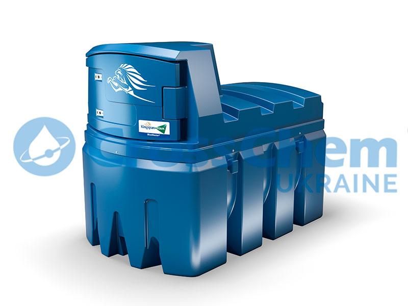 Купить оборудование KinпSpan - BlueMaster 2500