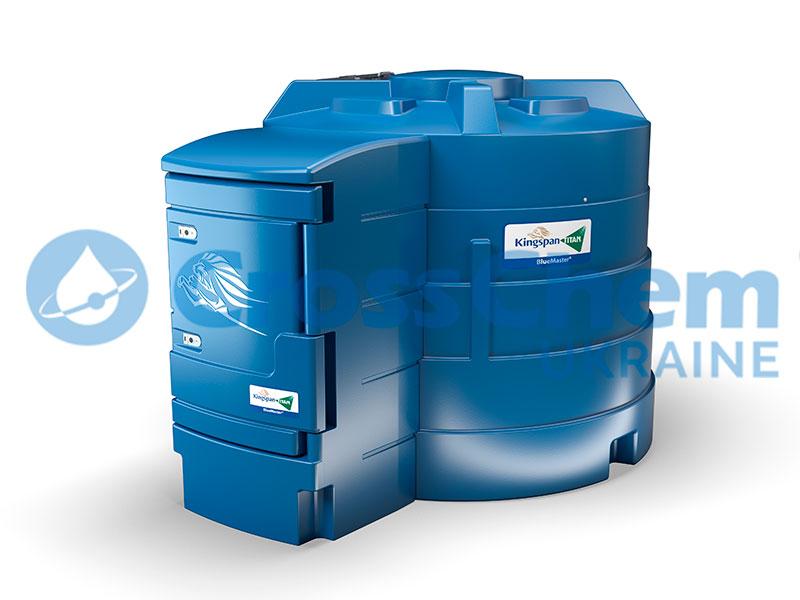 Купить оборудование KinпSpan - BlueMaster 3500