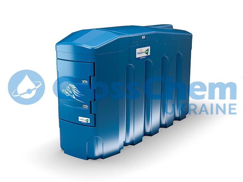 Купить оборудование KinпSpan - BlueMaster 4000