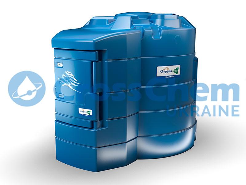 Купить оборудование KinпSpan - BlueMaster 5000