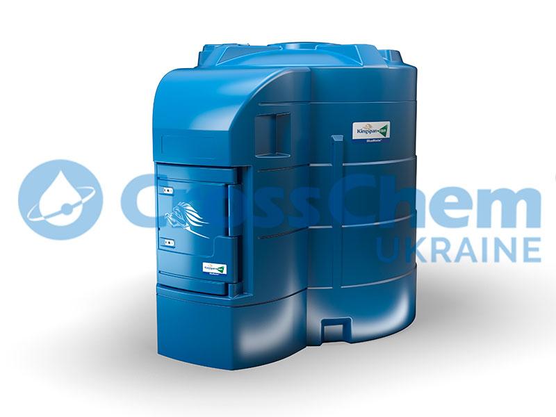 Купить оборудование KinпSpan - BlueMaster 9000