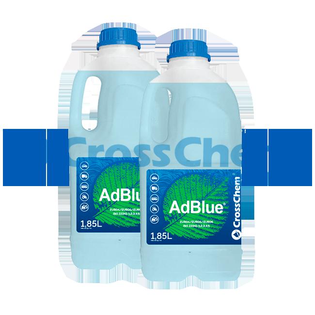 crosschem packaging 1.00l