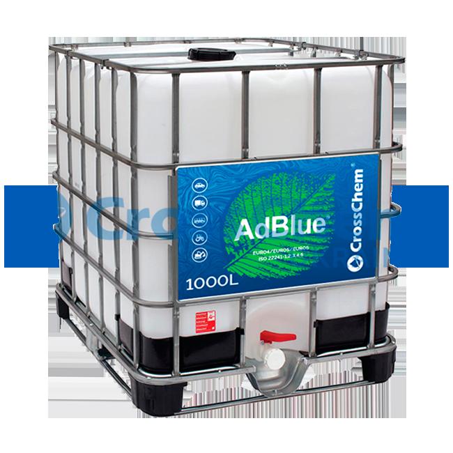 crosschem packaging 1000.00l