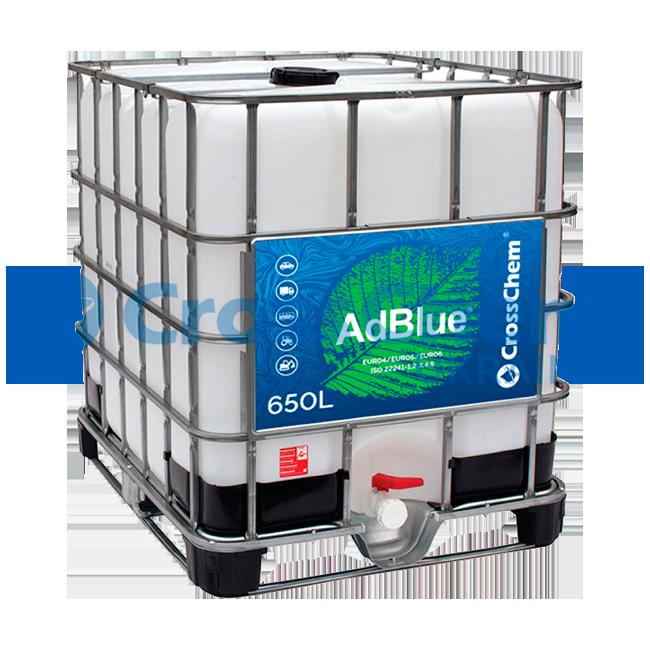 crosschem packaging 650.00l