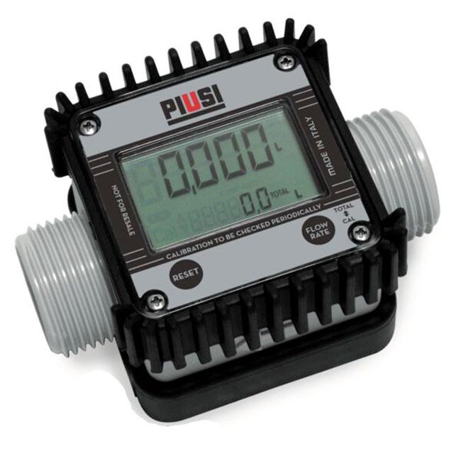 K24 Pulse meter